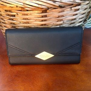 Black Wallet by Forever Young